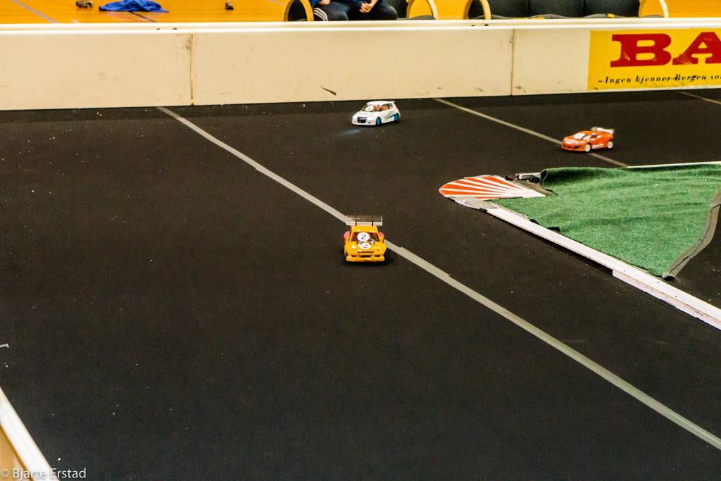Arkivfoto fra Norgescup løp på Flaktveit